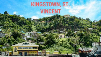Popular Sites in Kingstown, St. Vincent