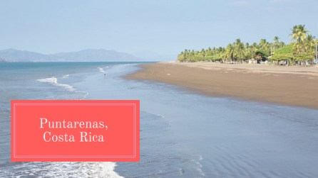 A Day in Puntarenas