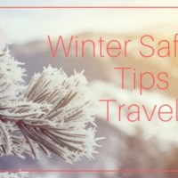 Winter Safety Tips For Travelers