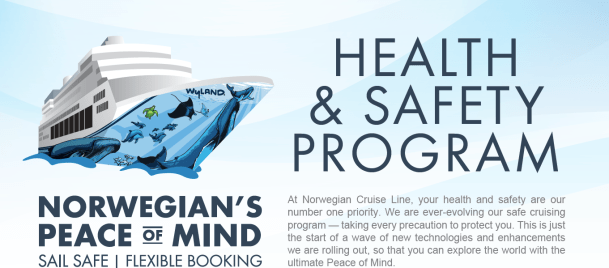 NCL Peace of Mind 1 | Black Cruise Travel