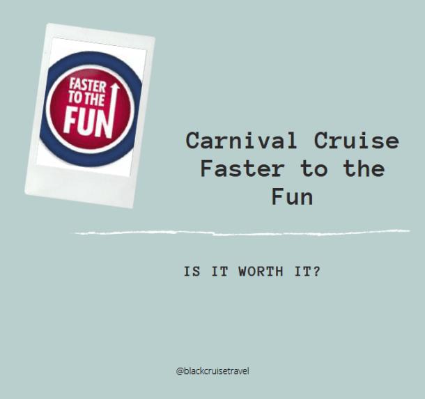 carnivalfastertothefun 001 1   Black Cruise Travel