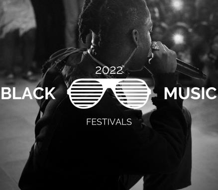 2022 music festivals