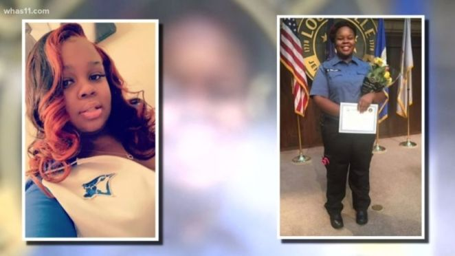 Breonna Taylor Shot To Death By Cops Cops Outraged That Second Suspect Was Released From Jail Blackculturenews Com