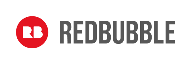 Redbubble shop