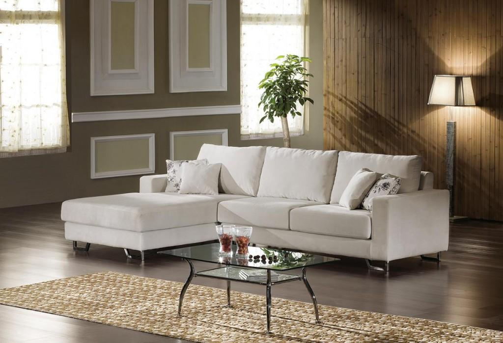 2807 Sectional Sofa