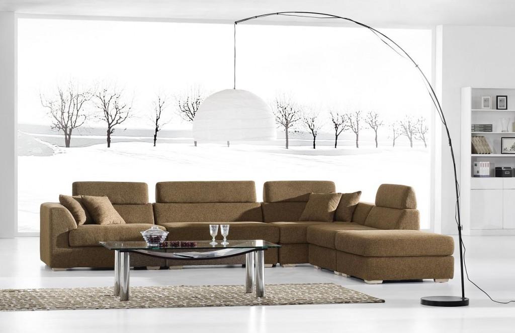 2815 Modular Sofa Set