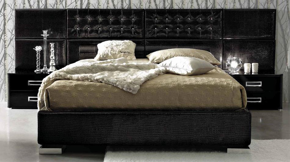 LA STAR – Composition 06 – Modern Italian Bed