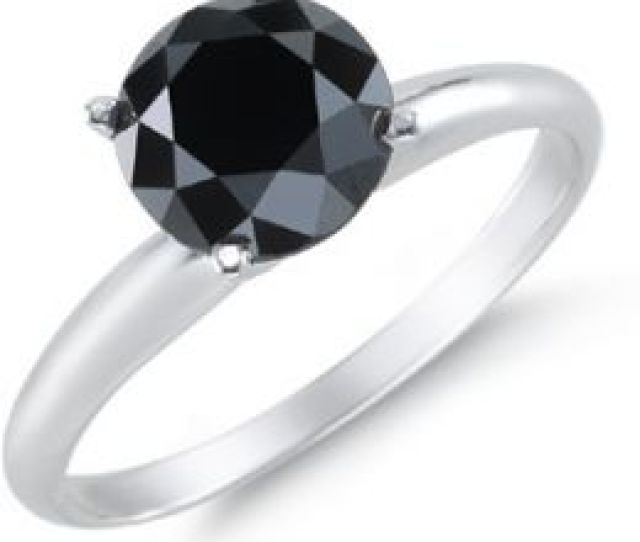 Black Diamond Engagement Rings The Do And Donts