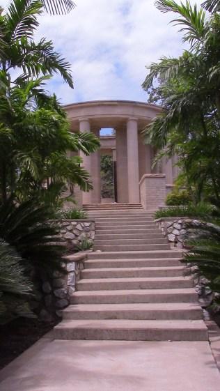 Bomana Military Cemetery Port Moresby