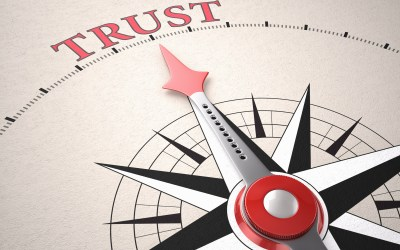 5 Dimensions of Organizational Trust