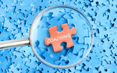 5 Principles of Coaching