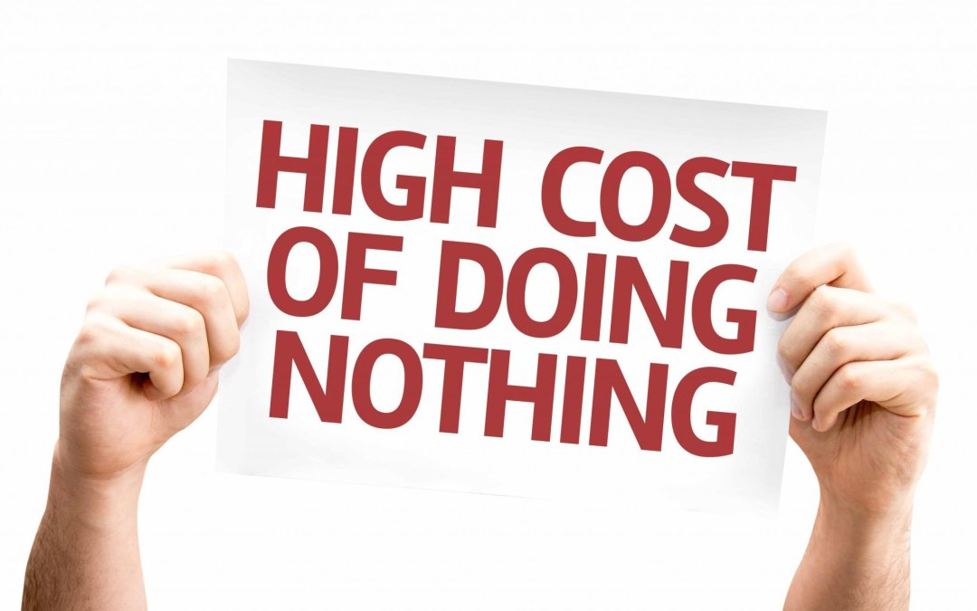 Employee Engagement – The High Cost of Doing Nothing