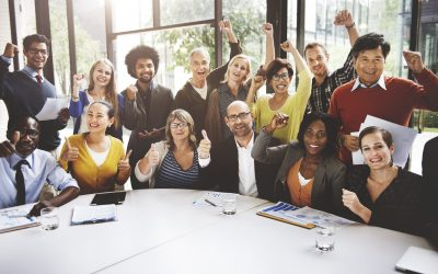 The Key to Creating Employee Engagement: Invest in a High-Performance Culture