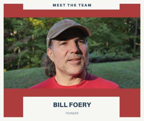 bill foery founder of black diamond