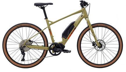 Tan Marin Sausalito E-Bike