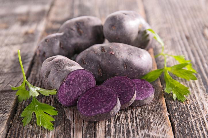 Benefits Of Purple Potatoes Blackdoctor