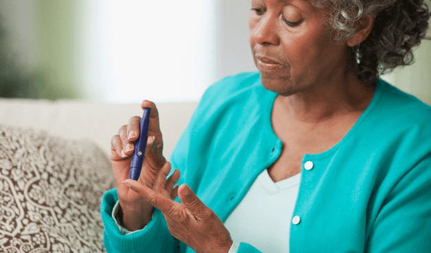 diabetics symptoms and emergency care