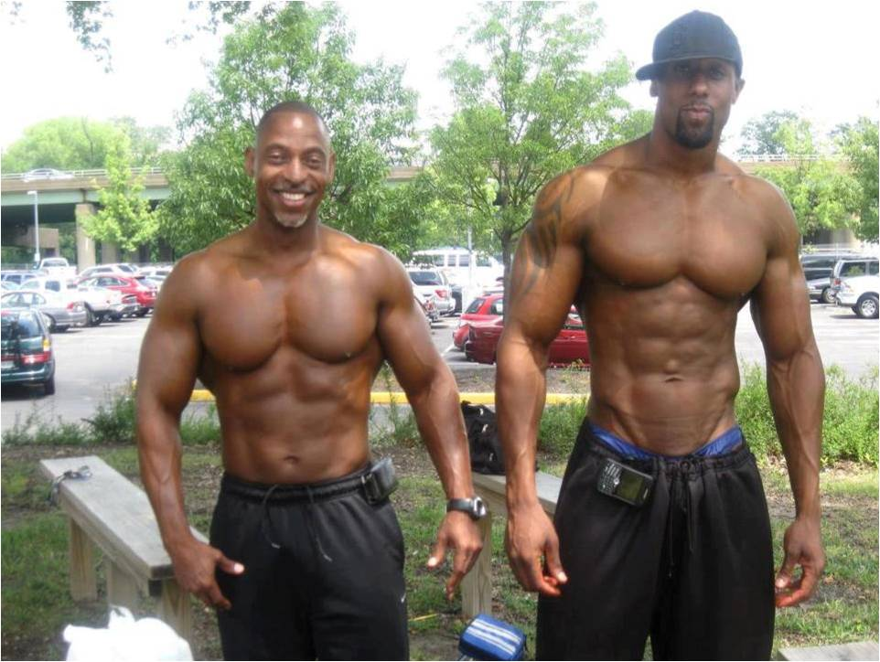 What Is Monster Fitness  Blackdoctor-2877