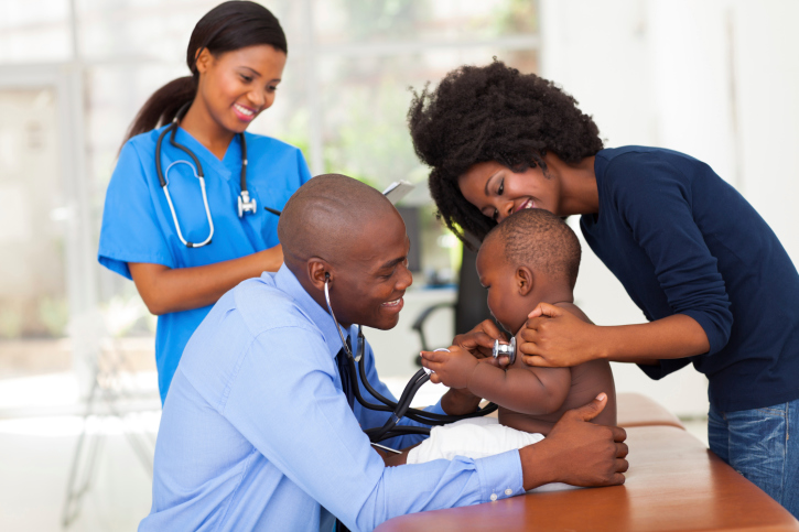 Make the Case for Health Centers