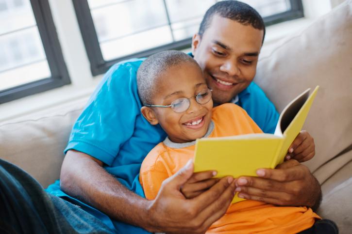 Take A Tech Break: 7 Ways To Raise A Reader