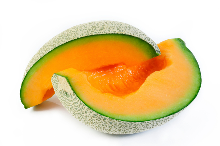 #15 Cantaloupe