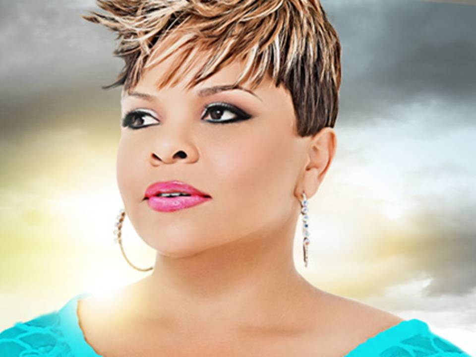 Tamela Mann Does More Than Sing Act Blackdoctor