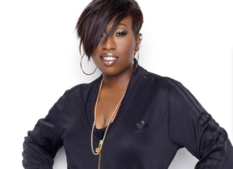 "Missy ""Misdemeanor"" Elliott embarked on her music career with all-female  R&B group in the early 1990s and later became a member of the Swing Mob  collective ..."