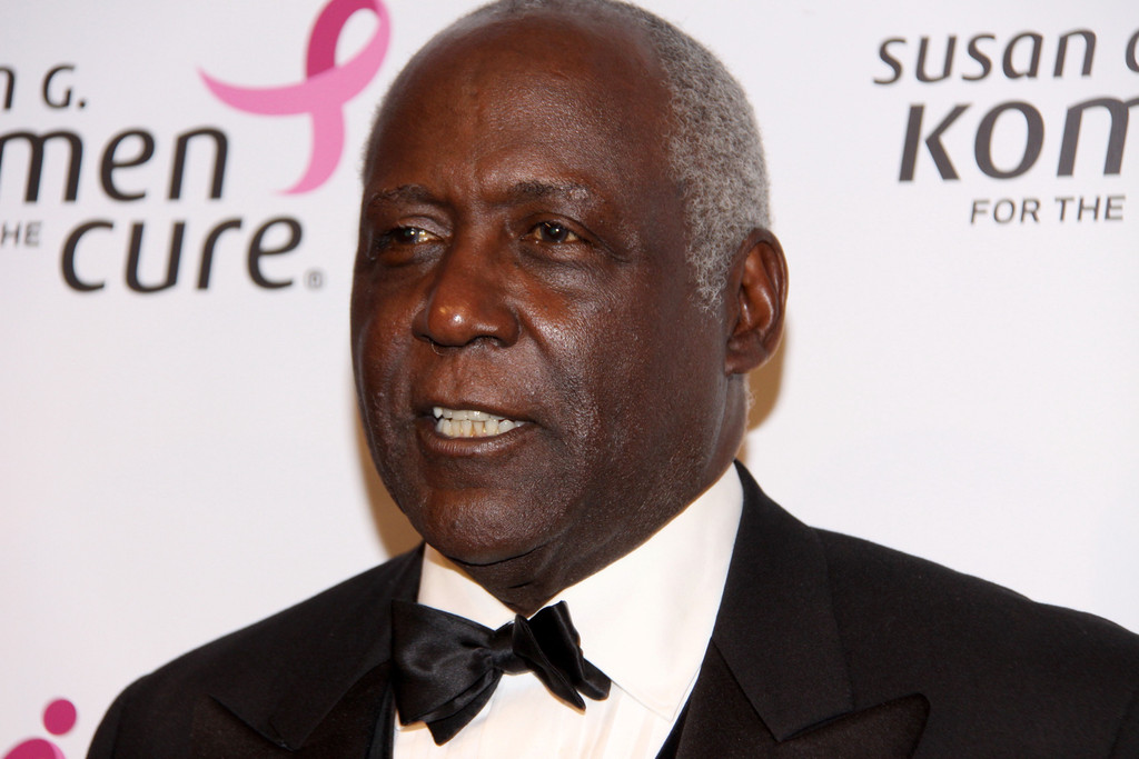 richard roundtree gay