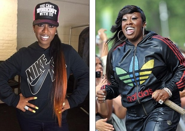 Missy Elliot 70 Pound Weight Loss | BlackDoctor