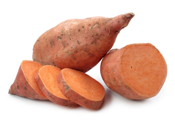 how to make potatoes healthier