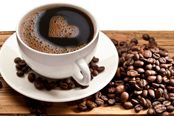 coffee cup love
