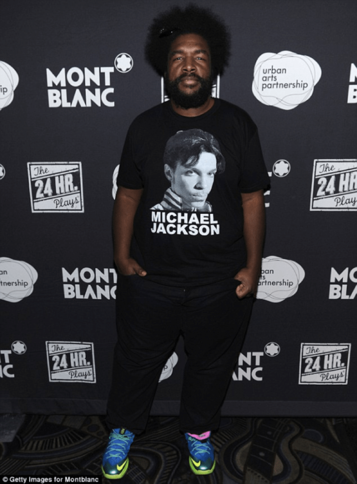 questlove weight loss blackdoctor