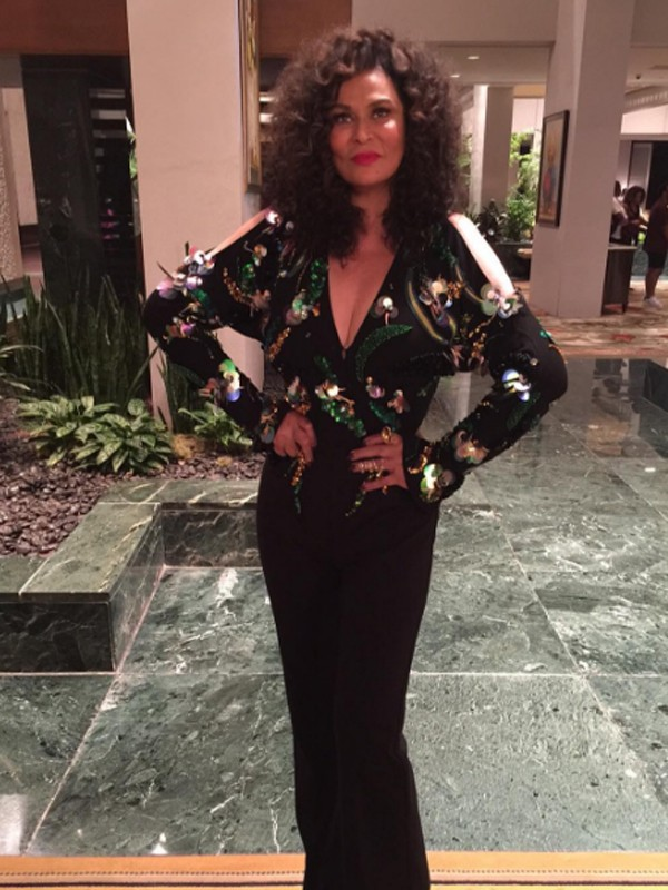 Tina Knowles Lawson/Instagram