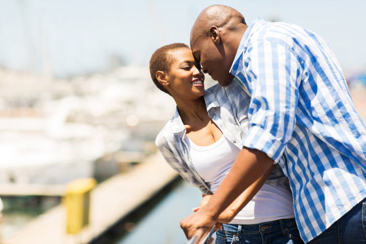 Pros and cons of dating a rich man