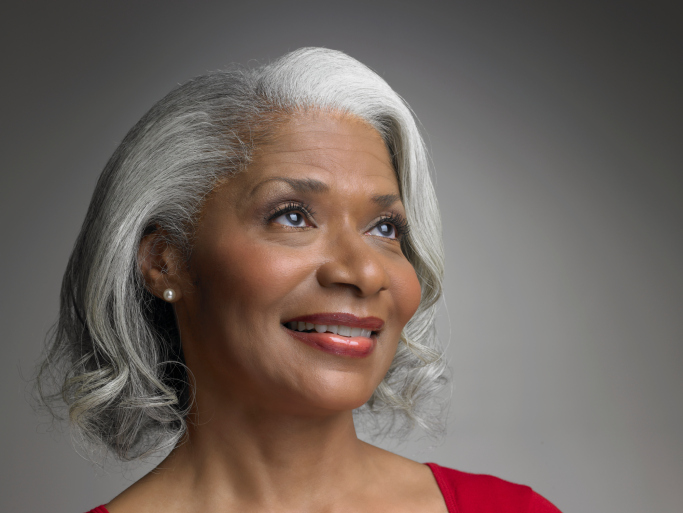 6 Facts About Gray Hair To Start Believing