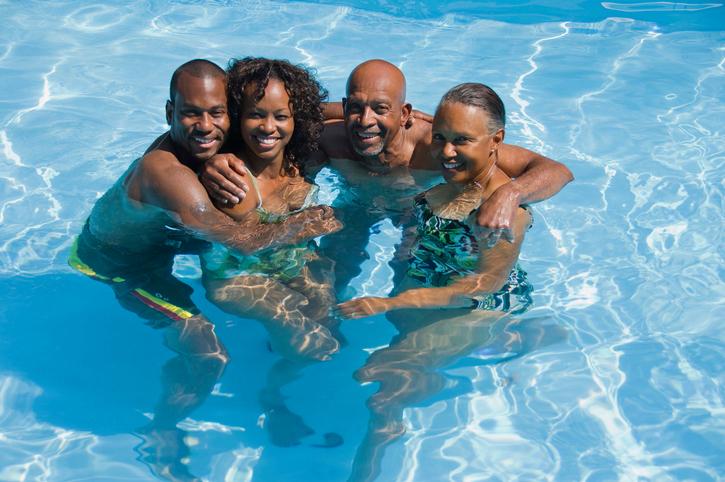 3 Good Reasons To Go Swimming Heart Disease Diabetes Obesity Blackdoctor