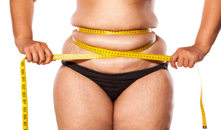 Lose Belly Fat Faster In 3 Easy Steps