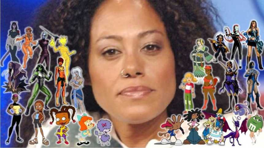 Cree Summer Is The MVP Of All Voice-Over Actors | BlackDoctor