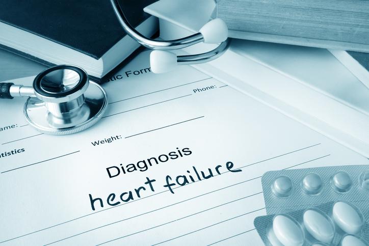 Congestive Heart Failure | BlackDoctor