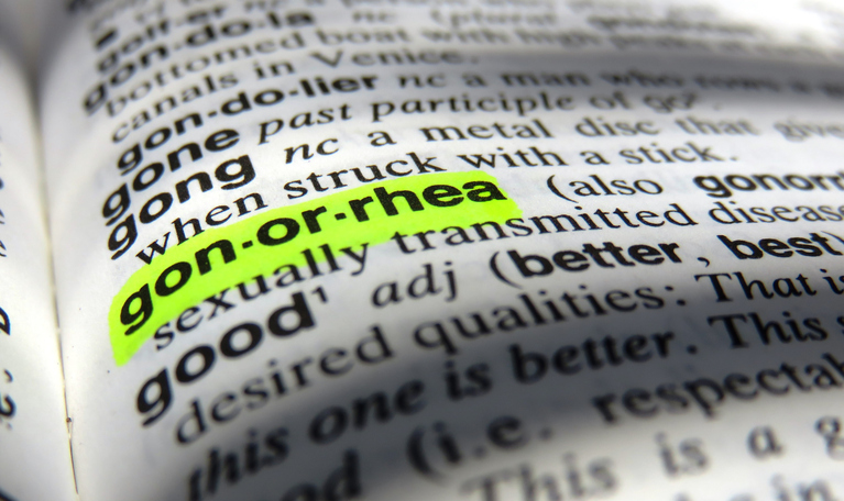 Gonorrhea - dictionary definition
