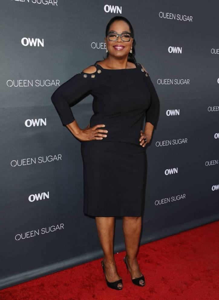 Oprah 3 - Queen Sugar
