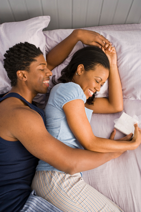 6 Ways To Spice Things Up In The Bedroom Blackdoctor