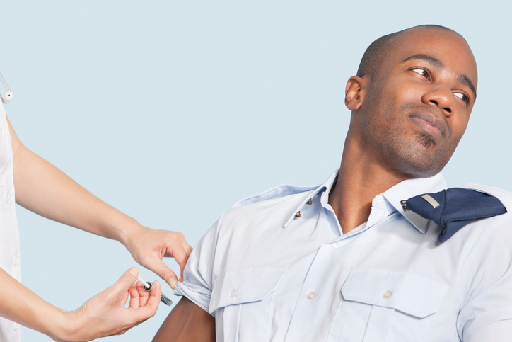 Male Birth Control Shot Has Severe Side Effects | BlackDoctor