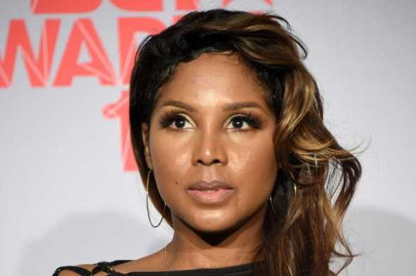 Toni Braxton Hospitalized By Lupus Blackdoctor