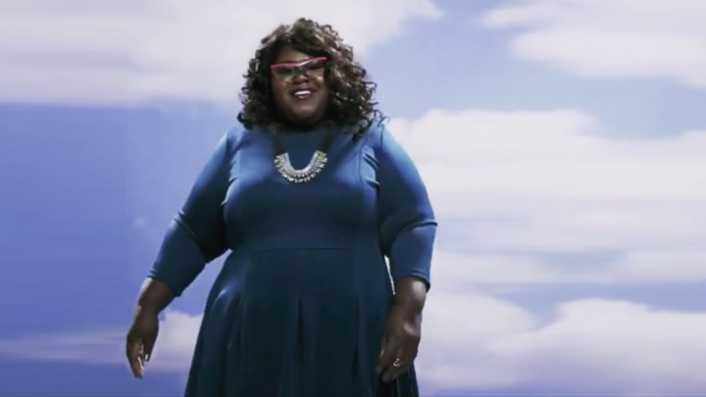 Gabby Sidibe S Amazing 50 Pound Weight Loss Transformation