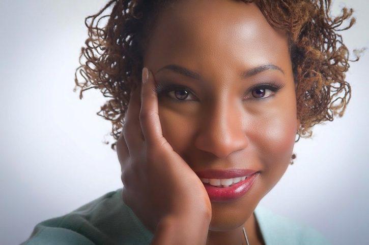 Cherissa Jackson