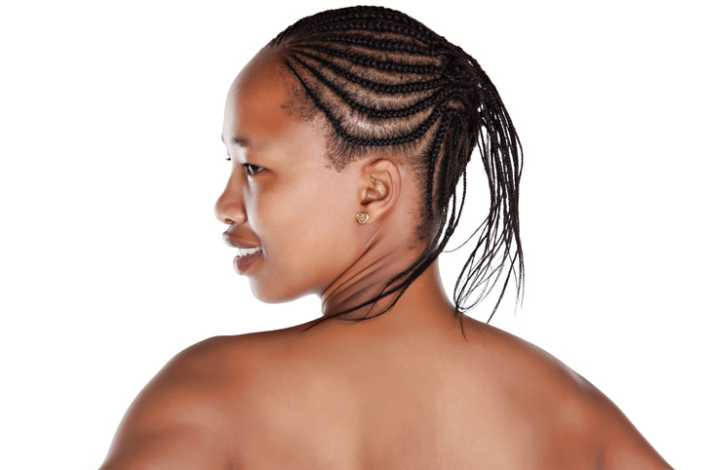 More Than A Hairstyle How Braids Were Used To Keep Our Ancestors