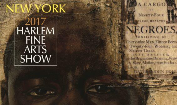 Harlem Fine Arts Show 2017