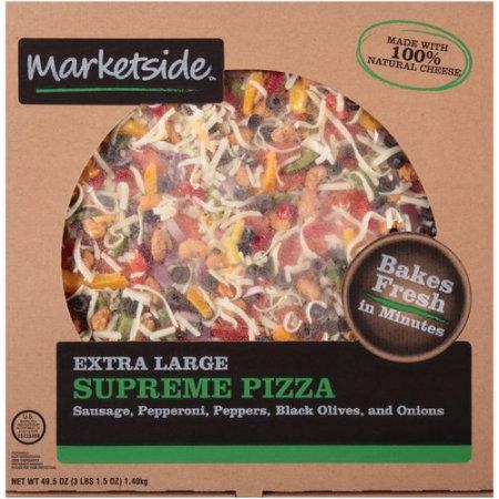 Marketside pizza recall 2017