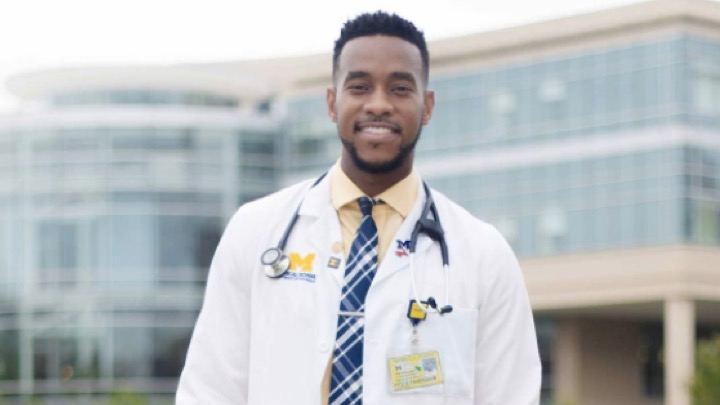 Black doctors dating site